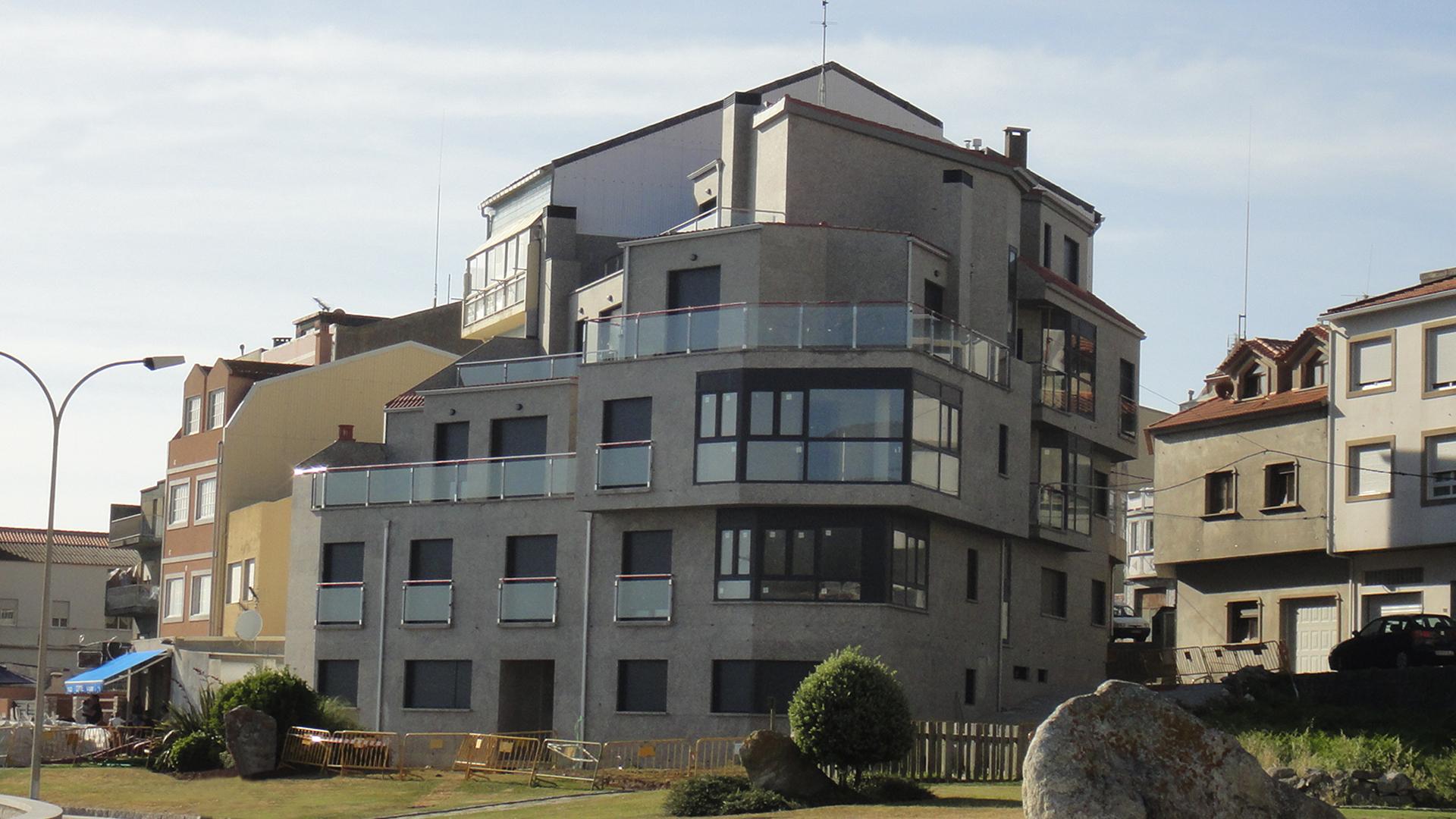 La Guarda, Vigo, España